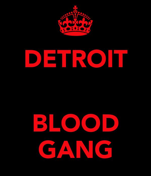 BLOOD GANG Image  |Blood Gangster Posters