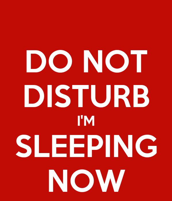 sleeping do not disturb quotes wwwpixsharkcom images