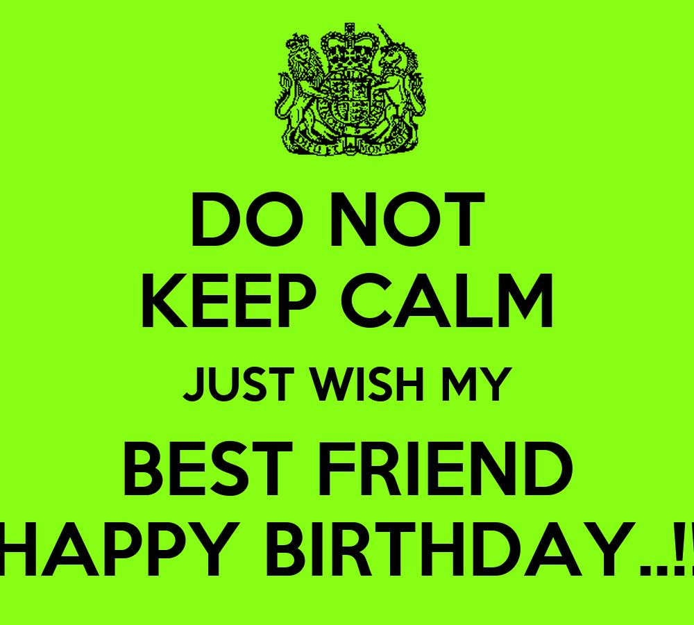 Happy Birthday To My Best Friend Quotes Quotesgram Wishing A Best Friend Happy Birthday