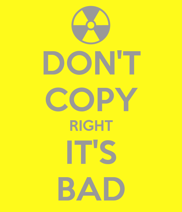 how to copy from ites that dont allow to copy