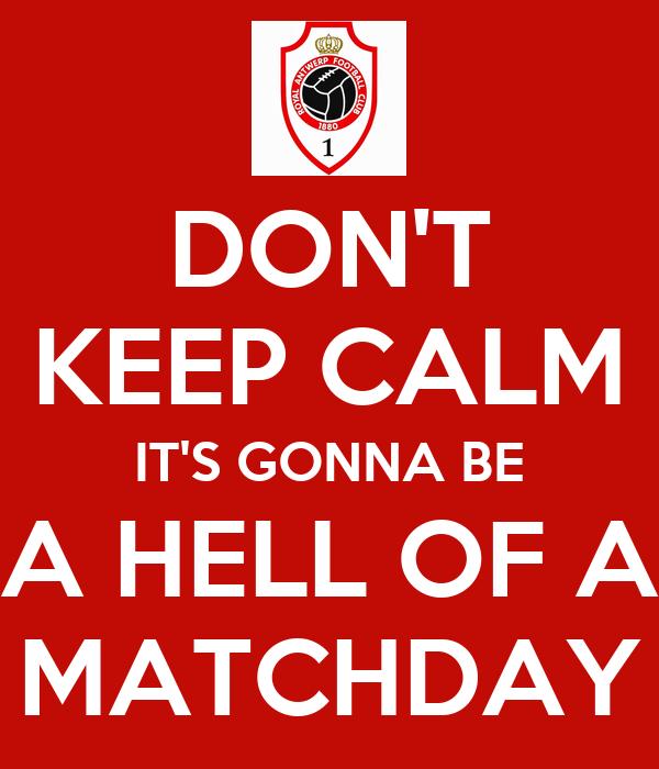 Premier League 17 Matchday Round Season 2018 2019: MatchDay