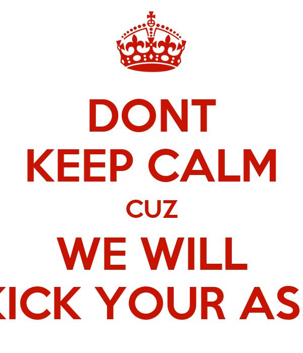 We Kick Ass 106