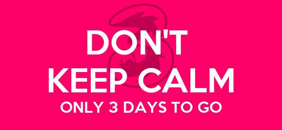 Countdown Timer 247 Days Left im App Store