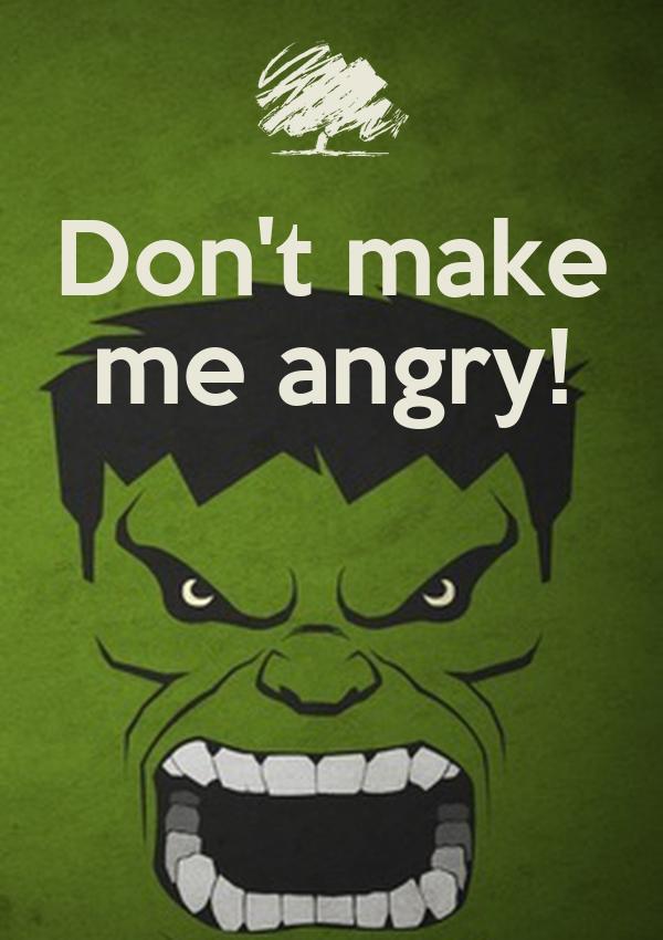 how to make siri angry