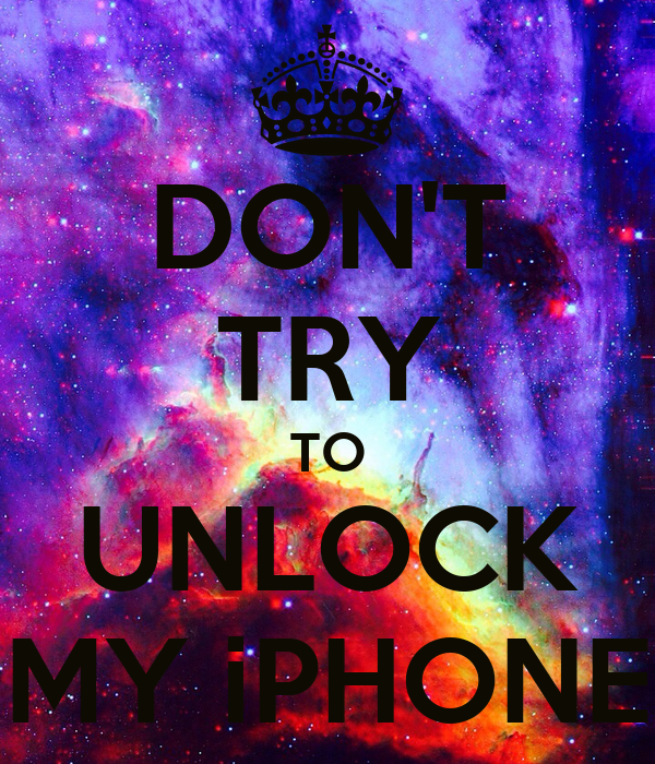 How To Unlock My Iphone  On O