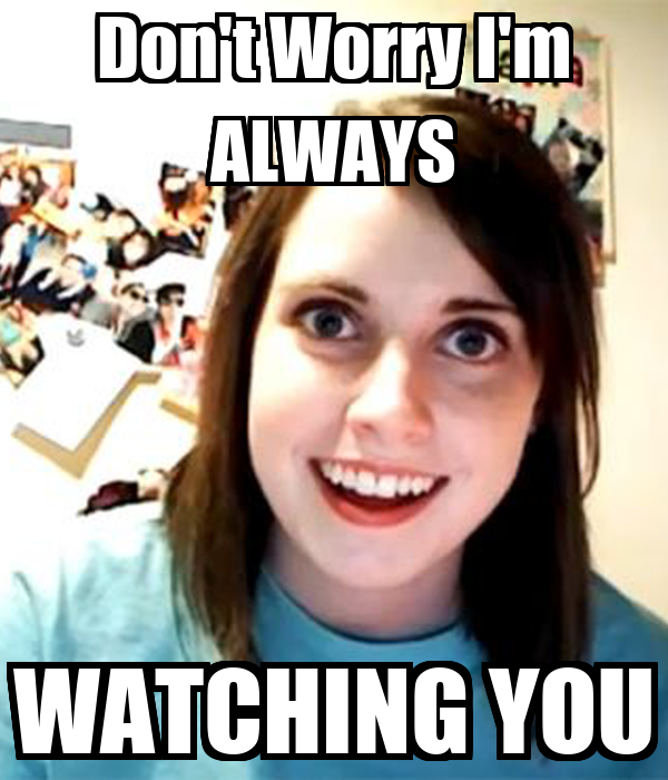 Watching Always Watching Always Watching Always