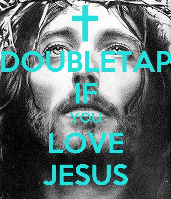 DOUBLETAP IF YOU LOVE JESUS - doubletap-if-you-love-jesus-1