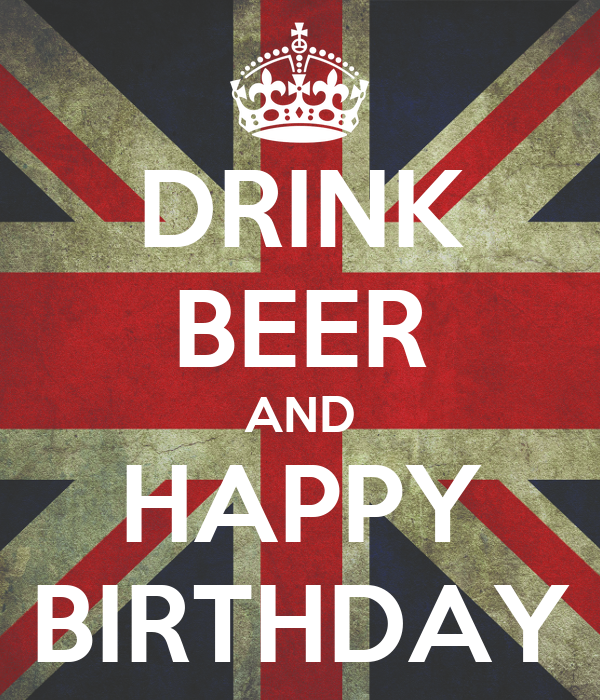 Happy birthday beer girls images - photo#16