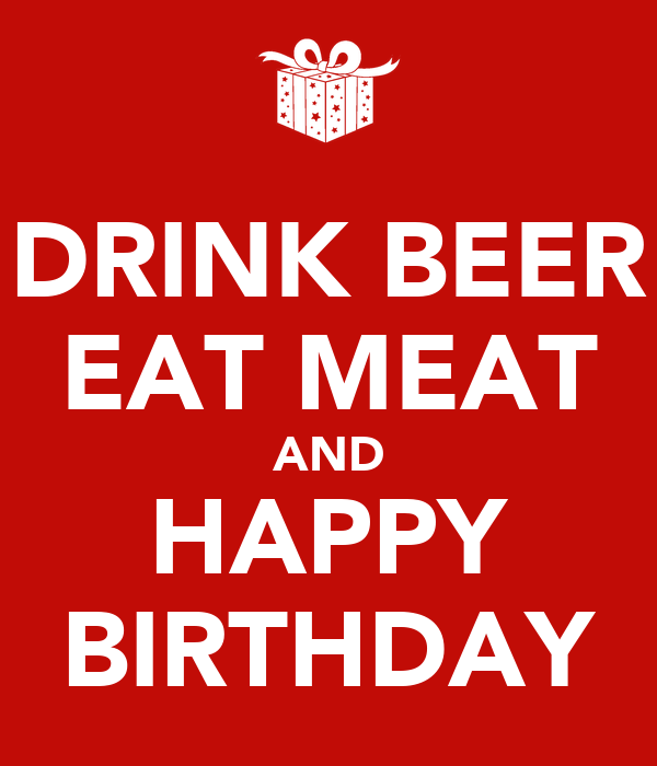Happy Birthday Beer Quotes. QuotesGram