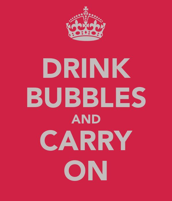 Bubbling Cocktails Recipe — Dishmaps