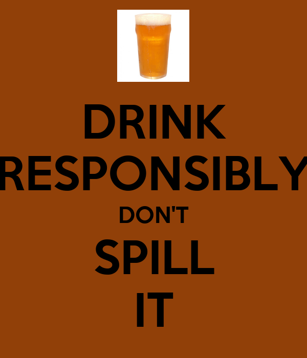 drink responsibly To the nights you'll always remember, with the friends you'll never forgetplease drink responsiblysmirnoff is committed to making nights ou.