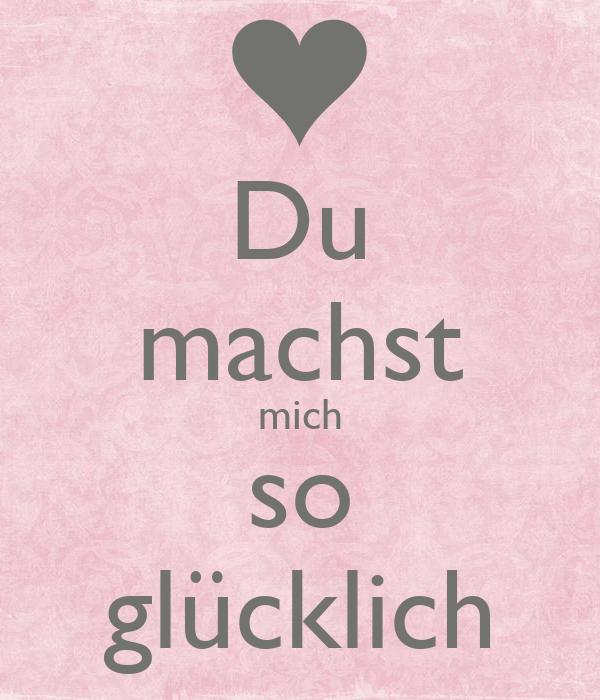Liebe Dich Du Machst Mich Glücklich - Index : So liebt die
