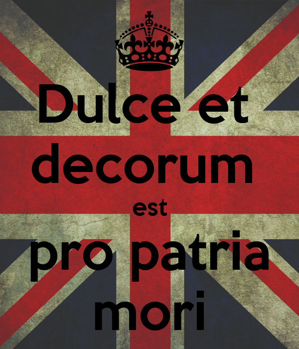 dulce et decorum est reaction to Dulce et decorum est by wilfred owen dulce et decorum est learning guide by  phd students from stanford, harvard, berkeley.