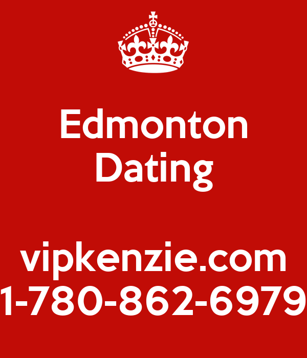 Edmonton dating services