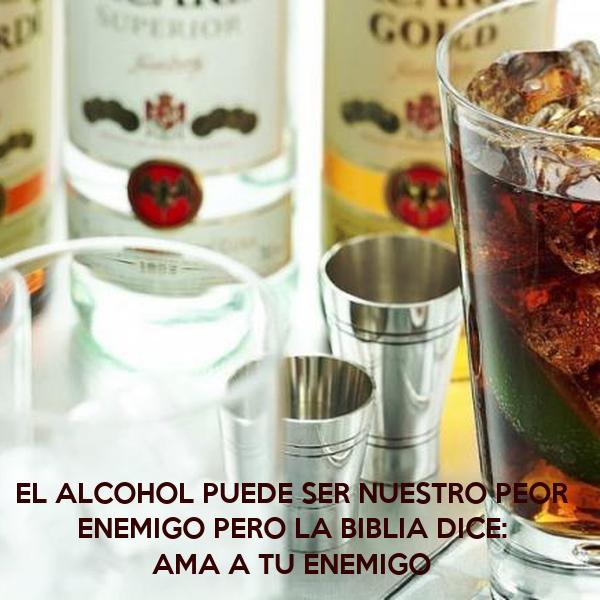 Los modos públicos del tratamiento contra el alcoholismo