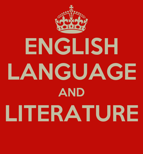 literature and b a english language The english literature major offers students the opportunity for a focused and  comprehensive study of literature written in the english language the english.