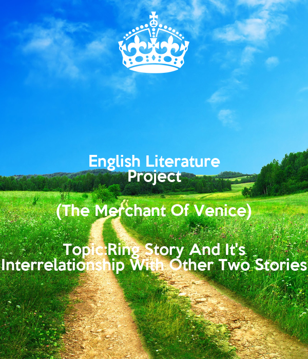literary devices used in merchant of venice Couldn't find the information you were looking for use these links to search for the merchant of venice outside the ipl click a link below to automatically search.