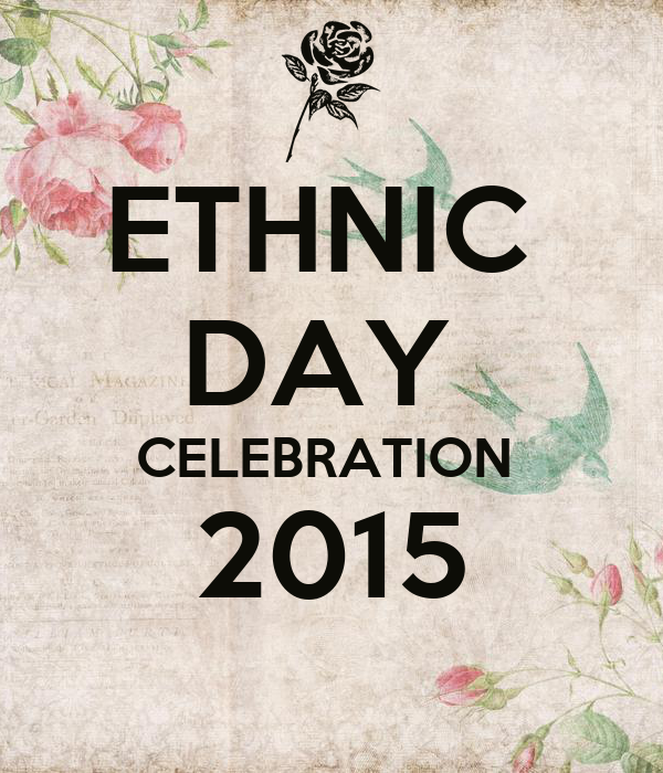 Ethnic Celebration 32