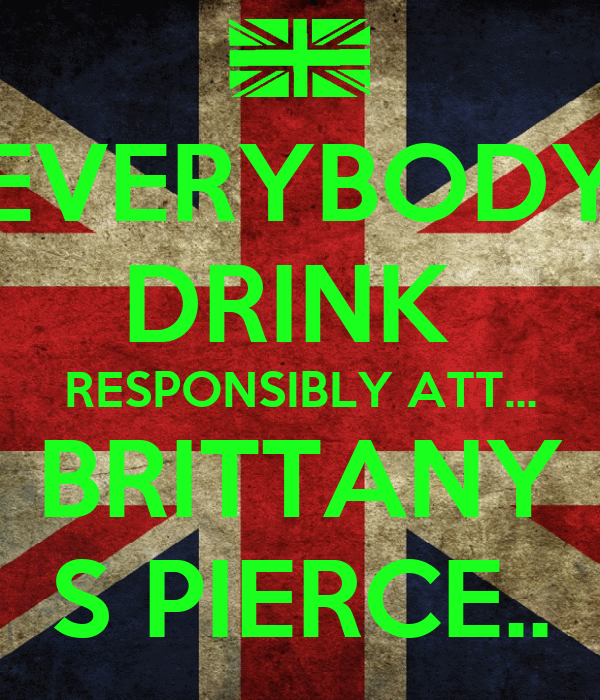 drink responsibly wallpaper - photo #8