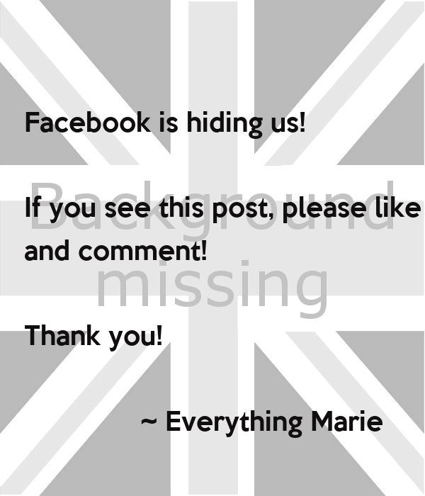 Everything Saw This Image On My Facebook Feed Is It: Facebook Is Hiding Us! If You See This Post, Please Like