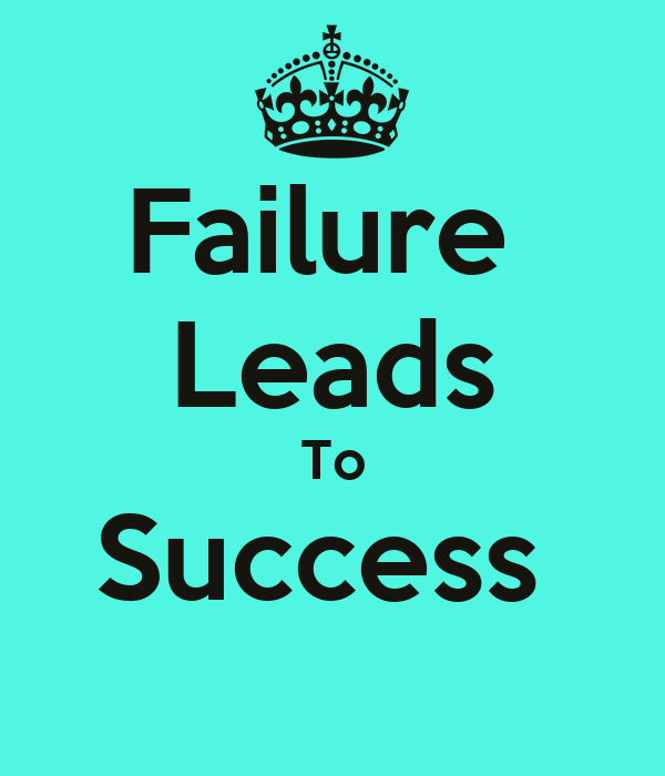 """essays on failure leads to success """"few of our own failures are fatal,"""" economist and financial times columnist tim harford writes in his new book, adapt: why success always starts with failure."""