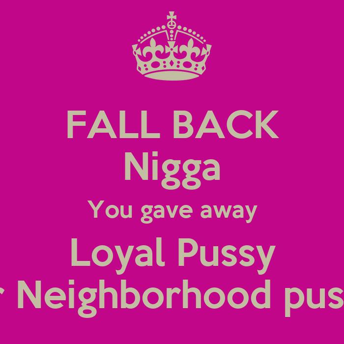 Neighborhood Pussy 43