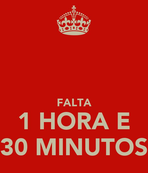 30 minutos: