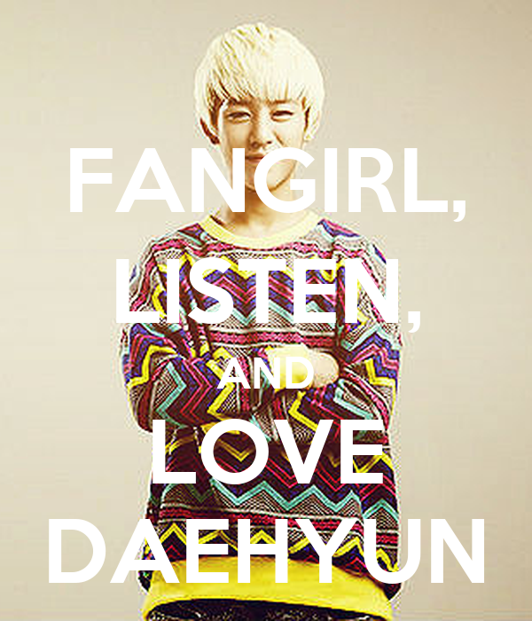 Daehyun Iphone Wallpaper Listen And Love Daehyun