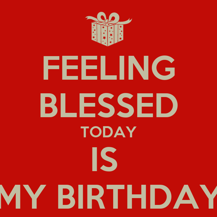 today is my birthday Cover your body with amazing today is my birthday t-shirts from zazzle search for your new favorite shirt from thousands of great designs.