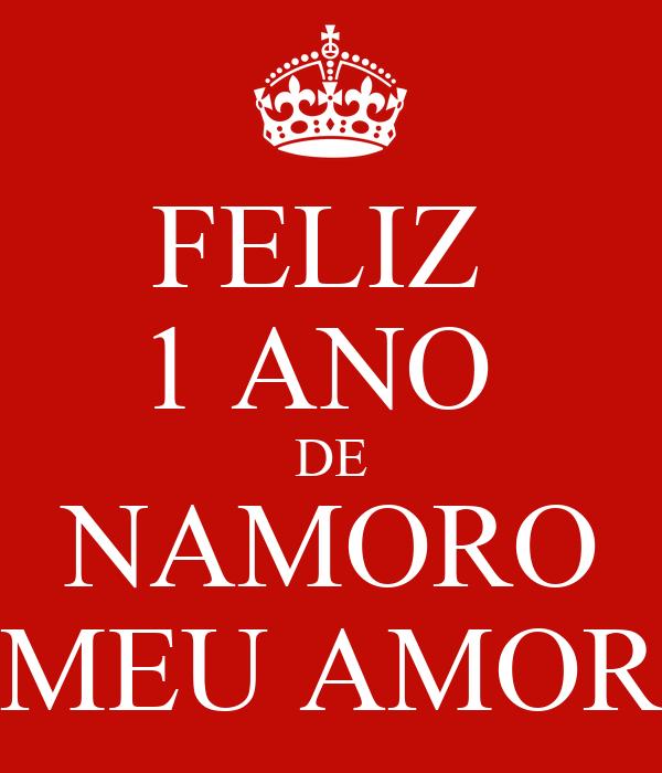 Frases De Amor 1 Ano De Namoro