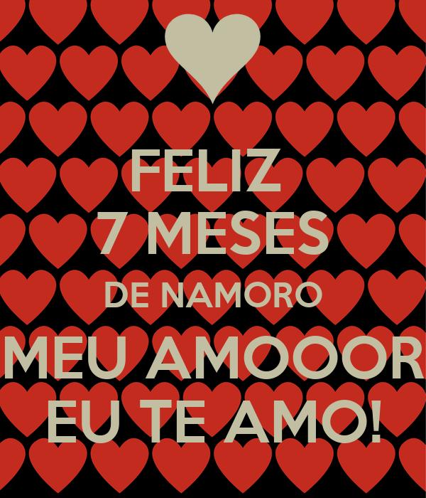 Tag Mensagens De Amor Aniversario De Namoro 7 Meses