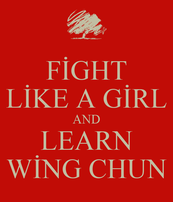 fight like a girl wallpaper - photo #16