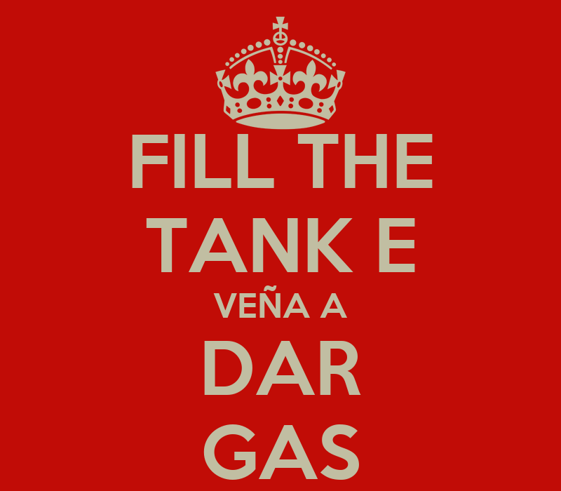 how to get dirt out of a generator gas tank