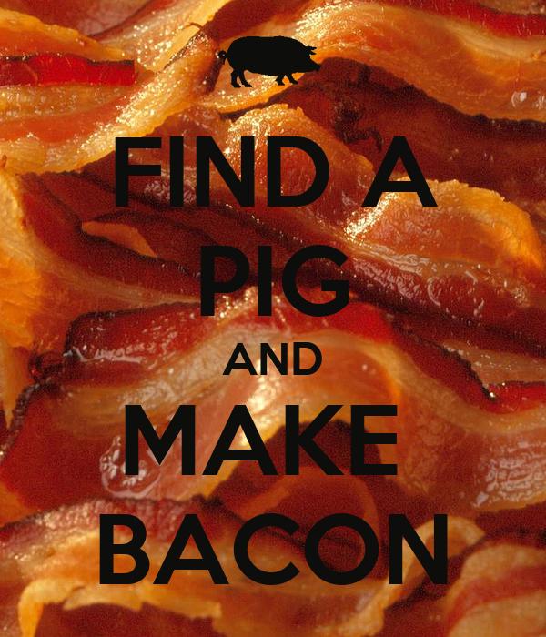 Pin Animated Bacon Wallpaper