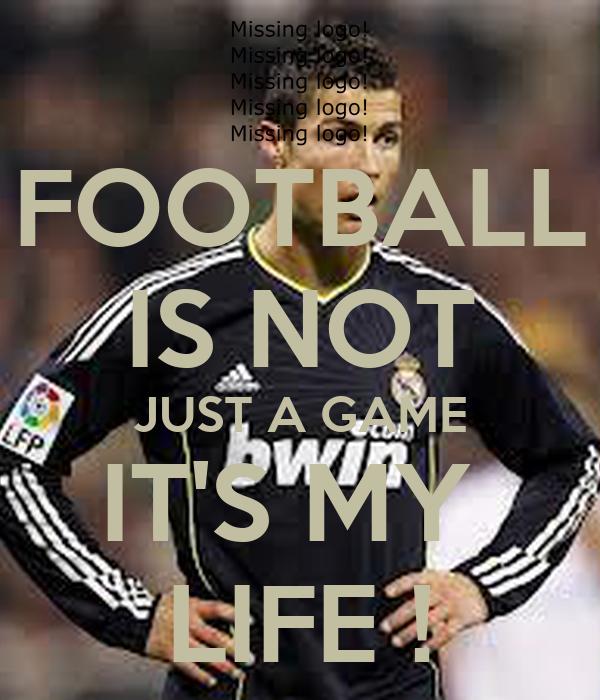 Football Life Wallpaper