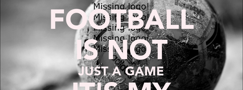 FOOTBALL IS NOT JUST A GAME IT'S MY LIFE Poster   mikoaj ...