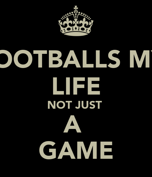 Get Here My Life Is A Game Quotes Mesgulsinyali