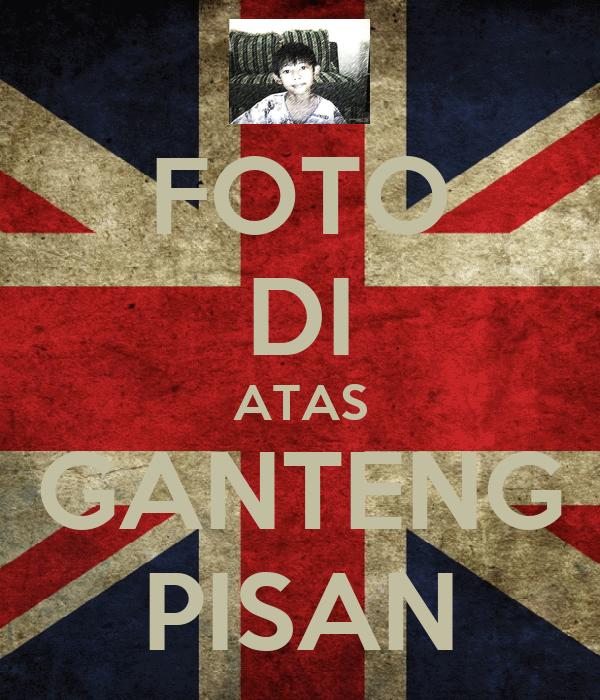 Foto di atas ganteng pisan poster jundi keep calm o matic for Immagini di keep calm