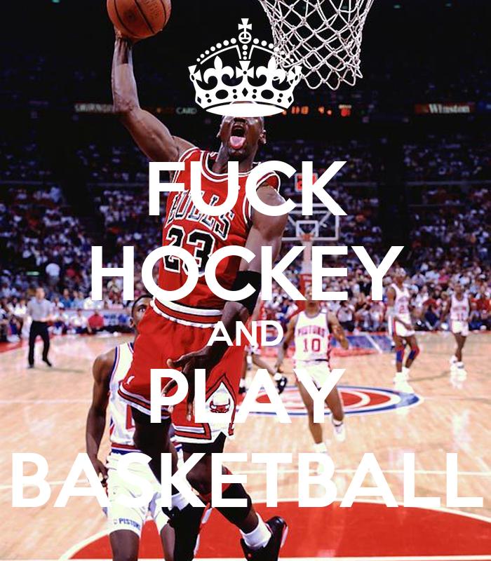 Fuck Hockey 16