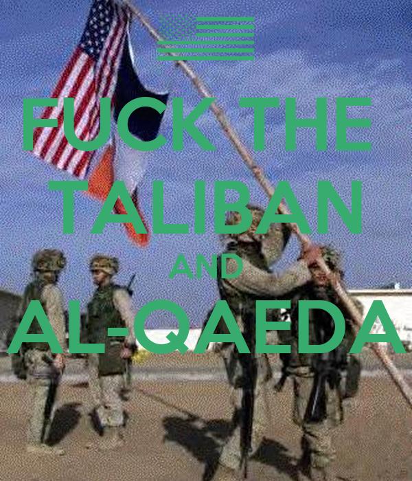 Fuck Al Qaeda 21