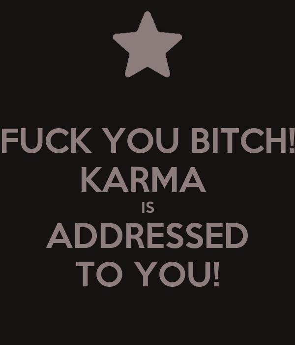 Fuck you bitch pics