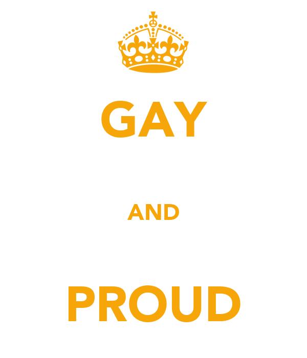 Gap gay and proud