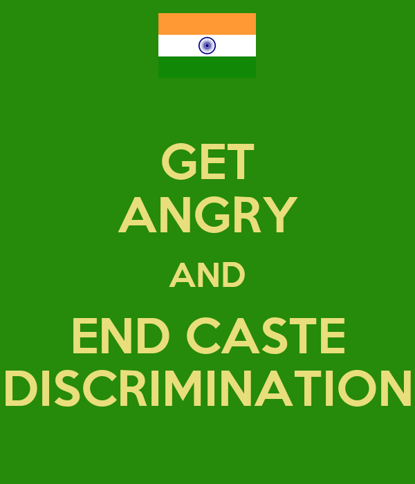 """caste discrimination Success for claimant leaves the issue of caste unresolved the previous proceedings in chandhok & anor v tirkey (race discrimination) [2014] ukeat 0190 14 1912, about which we posted in december, ms tirkey had claimed that the chandhoks had treated her badly and in a demeaning manner and initially sought """"compensation for direct or."""