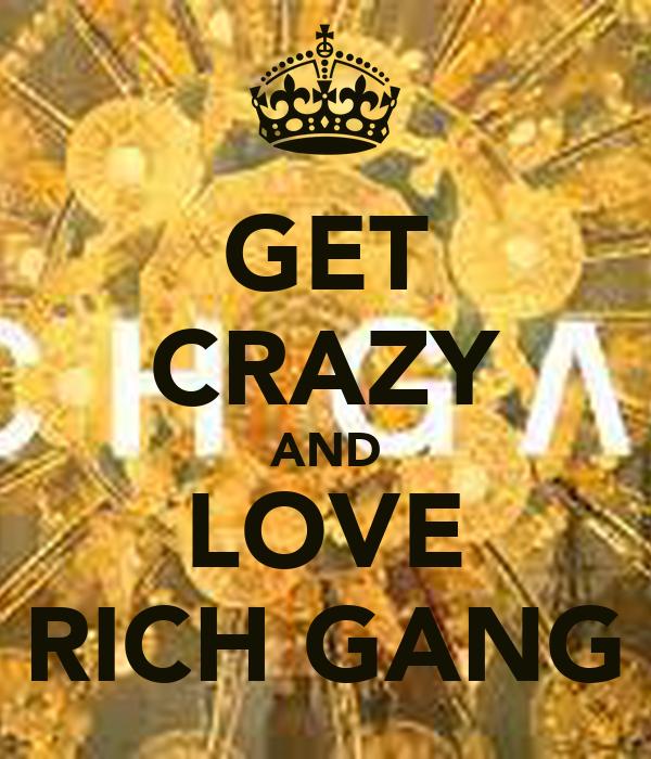 Rich Gang Wallpaper