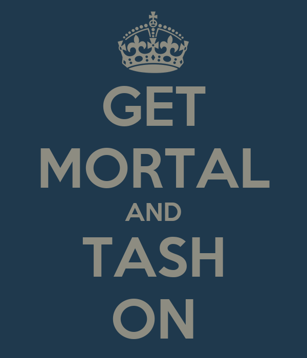 how to get mortal strike
