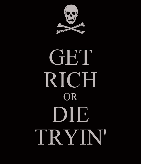 get rich or die trying Directed by jim sheridan with 50 cent, joy bryant, adewale akinnuoye-agbaje,  omar benson miller a tale of an inner city drug dealer who turns away from.
