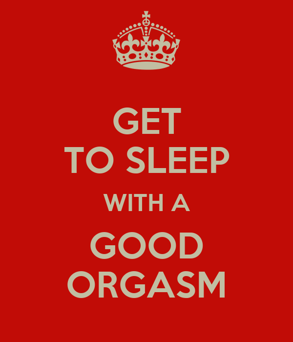 orgasms great