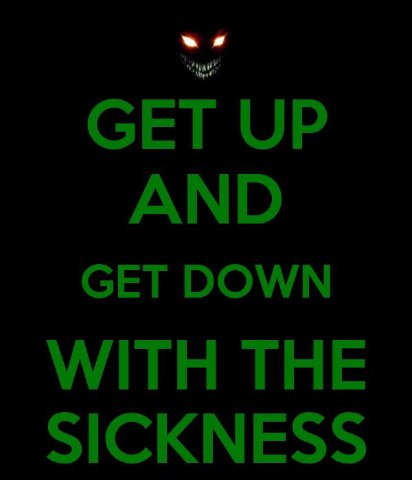 Disturbed - The Sickness - Album Sampler
