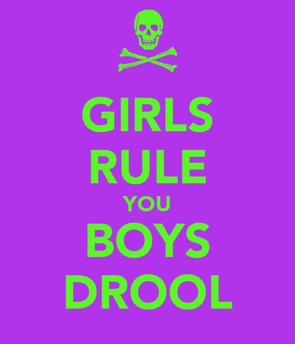 image Girls rule girls drool Part 5