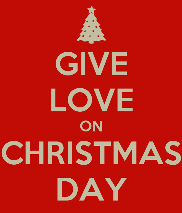 Give Love On Christmas Day.Give Love On Christmas Day Poster Zhane Keep Calm O Matic